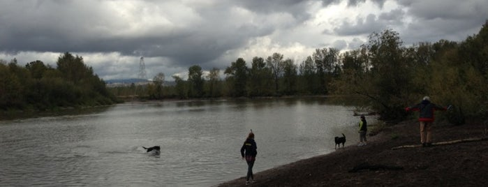 Thousand Acres Dog Park is one of Portland / Oregon Road Trip.