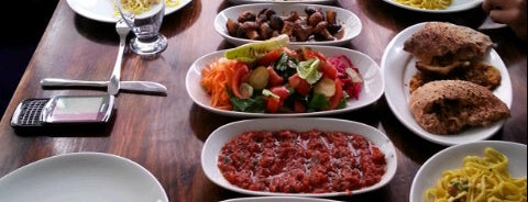 Dede Kebap is one of Top 10 favorites places in Adana.