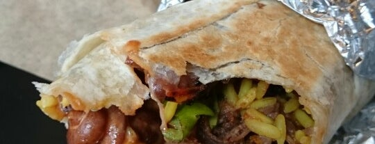 S'poco Loco is one of Lieux sauvegardés par Felipe.