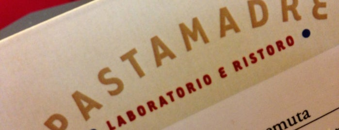 Pasta Madre is one of MILANO EAT & SHOP.