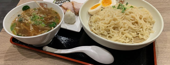 Kitakata Ramen Ban Nai is one of Noodles & Wheat Foods.
