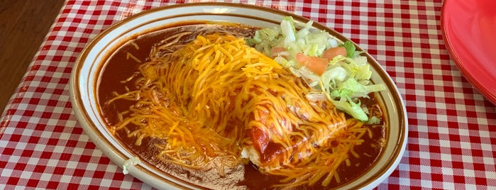 Maria's Fry Bread & Mexican Food is one of Good eats 2.