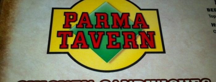 Parma Tavern is one of Bars/Nightclub.