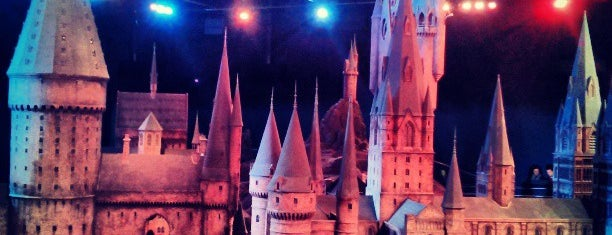 Warner Bros. Studio Tour London - The Making of Harry Potter is one of Londres / London.