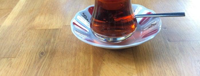 HSB Sarıyer Börek & Kahvaltı is one of Lugares favoritos de k&k.