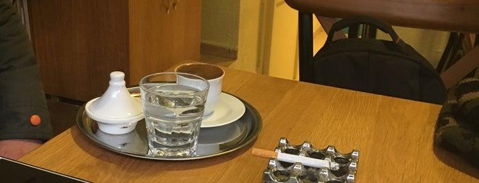 Batu Cafe is one of Gittiğim Mekanlar.