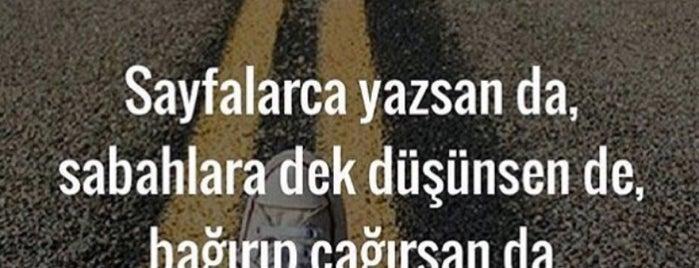 Mado is one of ● Fenerbahçe Republic ★☆★.