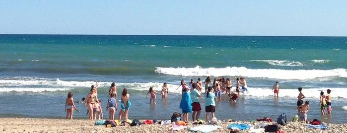 Platja de Cambrils is one of Playas de España: Cataluña.