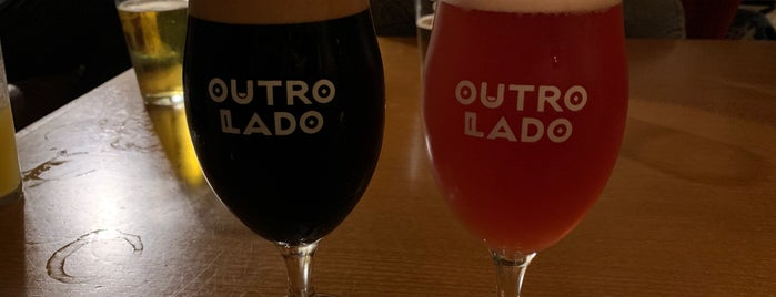 Outro Lado is one of FT Europe.