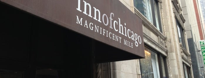 Inn Of Chicago is one of Chicago.