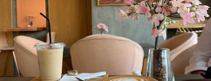 Bn Cafe is one of Abu Dhabi, United Arab Emirates.