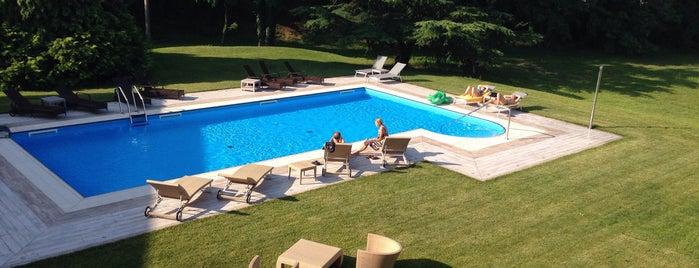Hotel Al Ponte is one of Posti che sono piaciuti a DINCANTO.