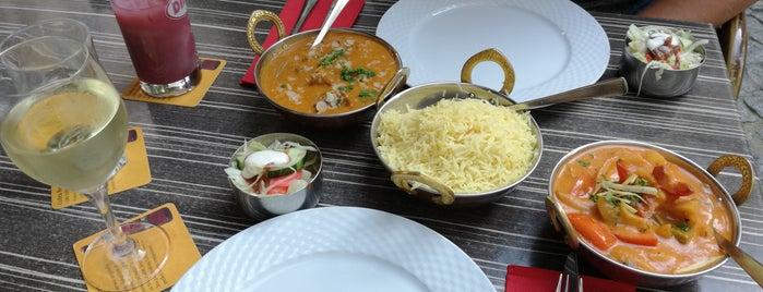 Moghul is one of Berlin Restaurant.