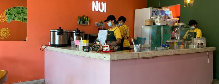 Nui is one of Bali 2.0.