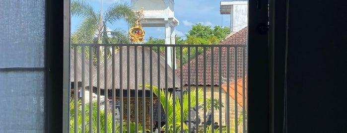 Studio O is one of Bali 2.0.