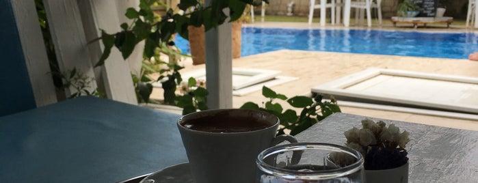 Daria Alaçatı is one of Posti che sono piaciuti a Orhan.