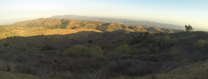 Chino Hills State Park - Yorba Linda Entrance is one of SoCal Activities.