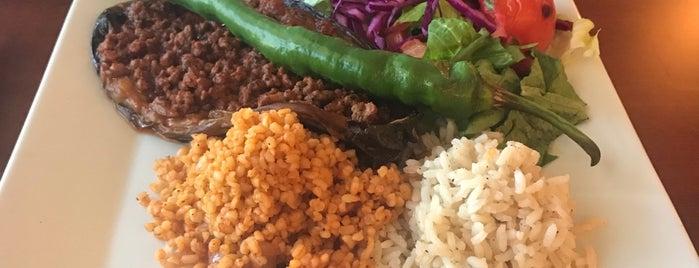 Istanbul Cuisine is one of Lieux qui ont plu à Neil.