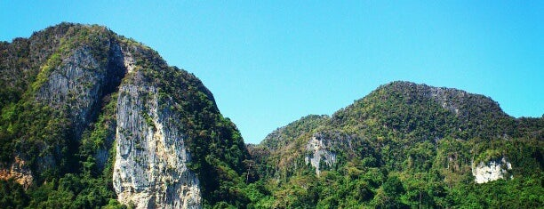 Phi Phi Islands is one of VACAY-PHUKET.