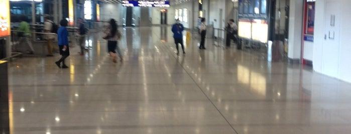 Aeropuerto Internacional de Hong Kong (HKG) is one of My Hong Kong Holiday.