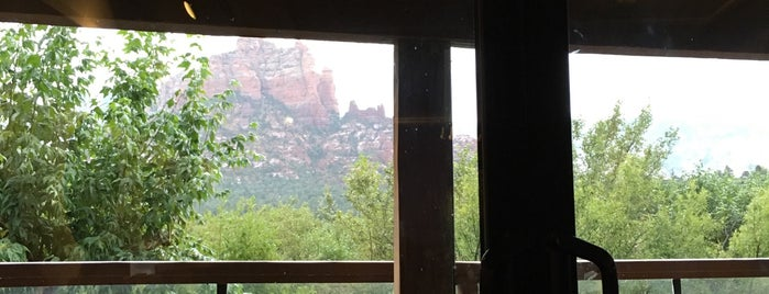 Hideaway House is one of Sedona.