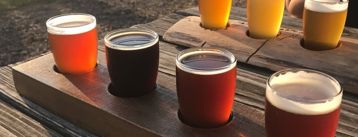 Screamin' Hill Brewery is one of NJ Breweries.
