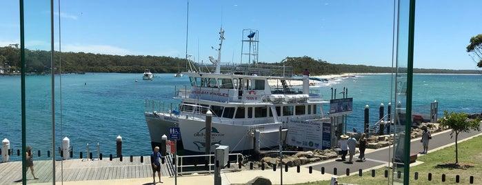 Club Jervis Bay is one of สถานที่ที่ Marcus ถูกใจ.