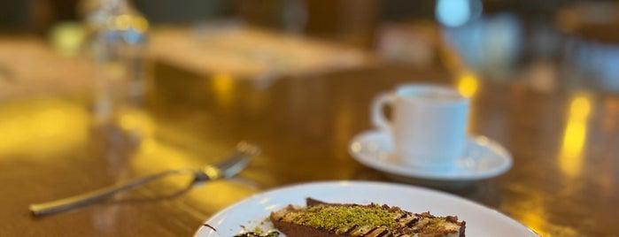 Etevim Steakhouse is one of Vandırful.