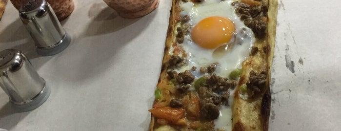 Galip Usta Pide Restaurant is one of Lugares guardados de Aydın.