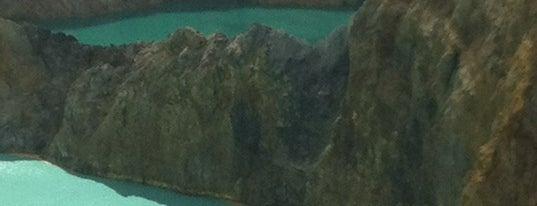 Kelimutu Peak is one of Top photography spots.