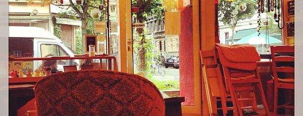 laksmi is one of Berlin.