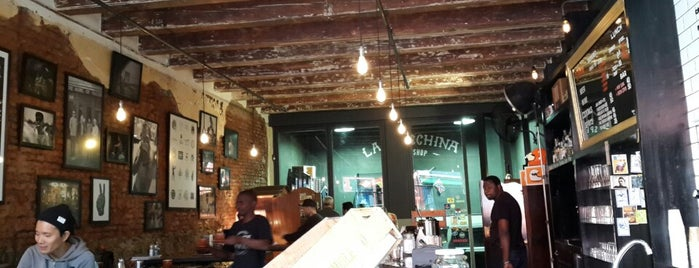 House Of Machines is one of Places to try in Cape Town.