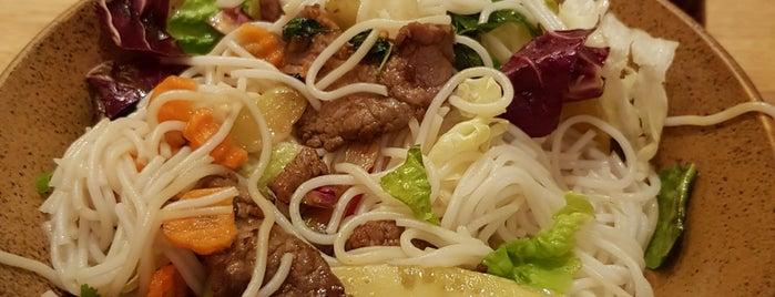 Namii Street Food Cuisine is one of Hambourg.