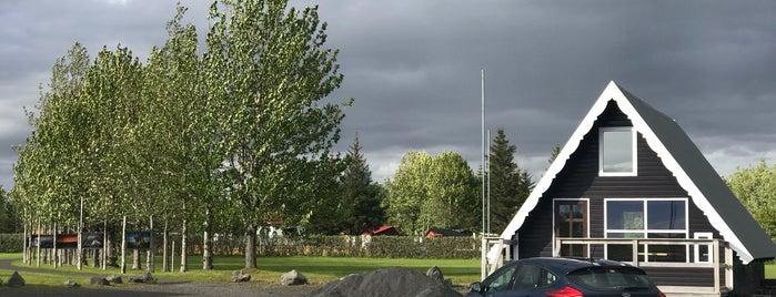 Hvolsvöllur is one of All-time favorites in Iceland.