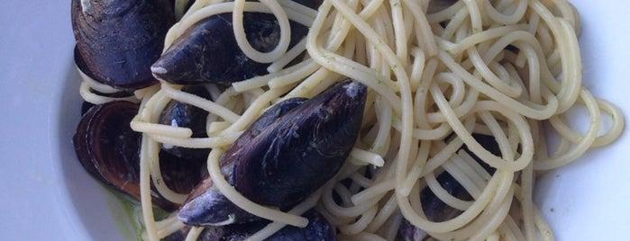 Oceans 21 is one of Food.