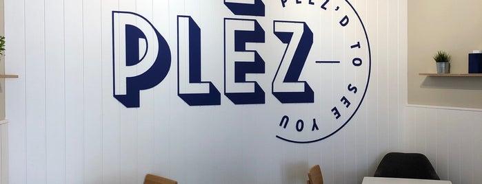 Plēz Cafés is one of Locais curtidos por Gergely.
