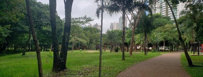 Pista de Corrida Parque Flamboyant is one of Fernando : понравившиеся места.
