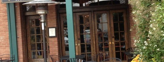 Tartine Bistro Wine Bar & Café is one of Cle Top 100.