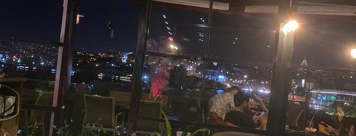Zerina CAFE is one of Gidilebilecek alanlar.