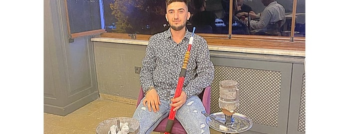 Zerina CAFE is one of Istanbul Shisha.