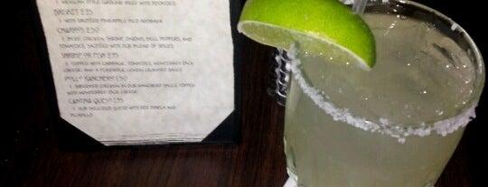 La Playa Mexican Cafe is one of Lugares guardados de Troy.