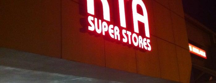 KTA Superstores is one of Big Island.