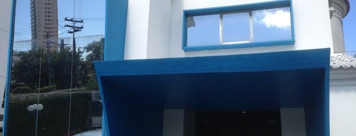 Aliança Comunicação e Cultura is one of Agências Recife.