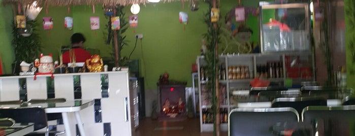 Saigon Viet Cafe is one of See Lok'un Beğendiği Mekanlar.