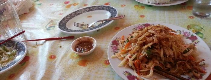 Vạn Hạnh Vegetarian Restaurant is one of Ami'nin Beğendiği Mekanlar.
