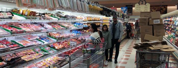 Market Basket is one of Posti che sono piaciuti a Consta.