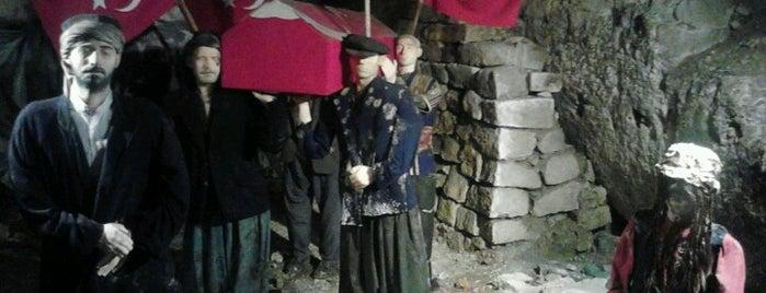Şahinbey Milli Mücadele Müzesi is one of Gamze'nin Beğendiği Mekanlar.