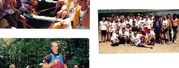 Wilderness Tours White Water Rafting is one of Tempat yang Disimpan Deborah Lynn.