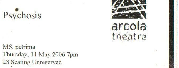 Arcola Theatre is one of Tempat yang Disimpan Deborah Lynn.