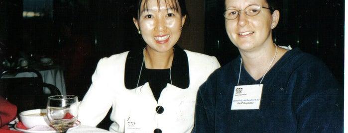 International Association of Administrative Professionals is one of Tempat yang Disimpan Deborah Lynn.